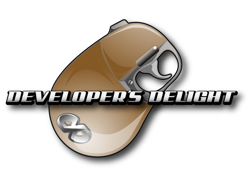 dev-delight Logo